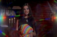 Samantha Robinson- The Love Witch