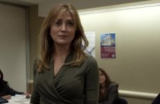 Sasha Alexander Being Milf In Shameless
