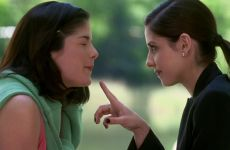 Selma Blair And Sarah Michelle Gellar – Cruel Intentions