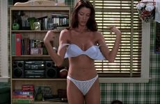 Shannon Elizabeth – American Pie – Topless – SMOOTH SLOWMO
