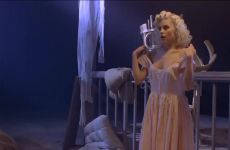 Sherilyn Fenn – Two Moon Junction
