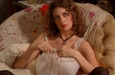 Susan Sarandon In Pretty Baby