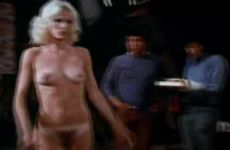 Susan Stewart – The First Nudie Musical