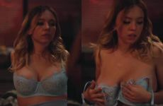 Sydney Sweeney – On/Off In 'Euphoria'