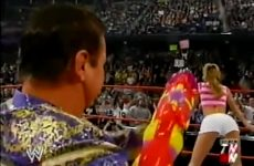 The WWE Always Had Such Sophisticated And Deep Story Lines
