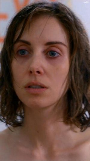 Alison Brie – Horse Girl – Cropped, Slowed, Brightened & Color Corrected.