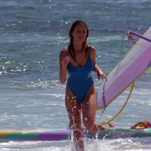 Ami Dolenz Hotness In She's Out Of Control