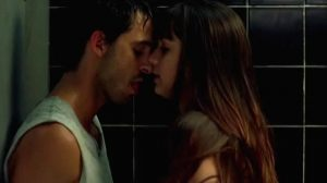"""Ana De Armas Ft The Luckiest Man On Earth In """"Sex,Party And Lies"""""""