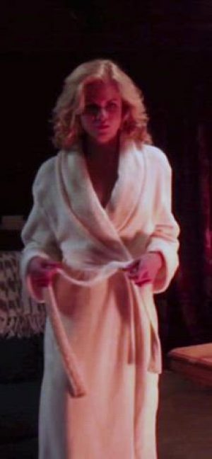 Angel McCord Full Frontal Plot In The Sacred