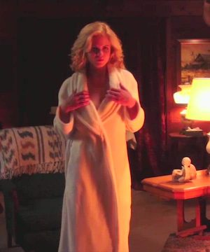 Angel McCord – Gorgeous Full Frontal Plot In 'The Sacred'