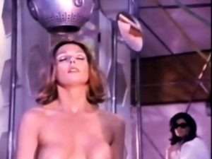 Anna Aries And Anitra Ford In Invasion Of The Bee Girls
