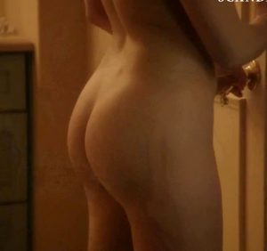 Anna Rose Hopkins In 'House Of Lies'