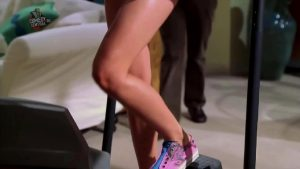 """April Bowlby Sweet Plot In """"Two And A Half Men"""""""