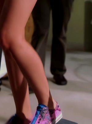 April Bowlby Tight Bod In Two And A Half Men