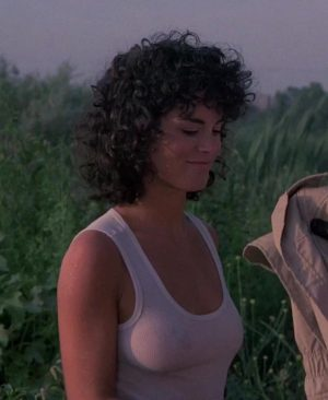 Betsy Russell In Tomboy