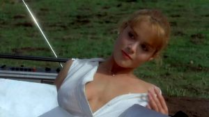 Betsy Russell – Private School