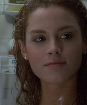 Betsy Russell See-through Plots In Private School