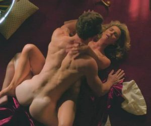 Betty Gilpin – Missionary Plot In 'Glow' S3E4
