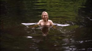 """Bridgit Mendler Is Back With Skinny Dipping Plot In """"Father Of The Year"""""""