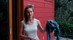 Brie Larson – Digging For Fire