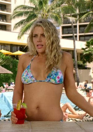 Busy Philipps – Cougar Town