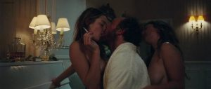 Camille Rowe Licked In Notre Jour Viendra (2010)