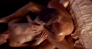Carré Otis – Wild Orchid – One Of The Hottest Scenes In Movie History