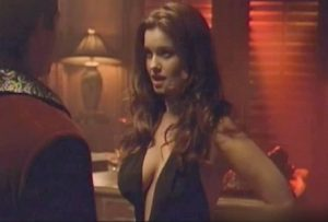 Carrie Stevens – Massive Plot In 'Who's Your Daddy?'