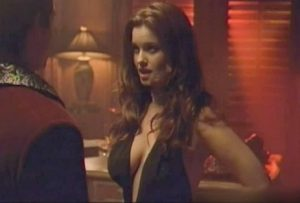 Carrie Stevens – Massive Plot In 'Who's Your Daddy?'.