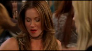 Christina Applegate – The Sweetest Thing