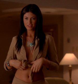 Cinthia Moura In Masters Of Horror