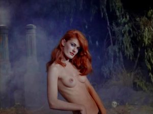 Coleen O'Brien In Orgy Of The Dead