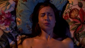 Courtney Ford – Dexter S04e09