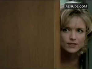 Courtney Throne-Smith (Cheryl From According To Jim) – Ally McBeal