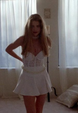 """Denise Richards From """"Tammy And The T-Rex"""""""