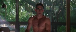 """Denise Richards Plot From Behind In """"Wild Things"""""""