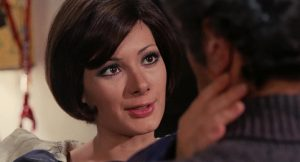 Edwige Fenech – Your Vice Is A Locked Room And Only I Have The Key