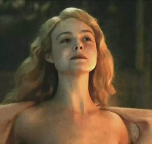 """Elle Fanning From """"The Great"""""""