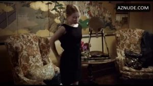 Emily Browning And A Hint Of Petite Plot – Sleeping Beauty