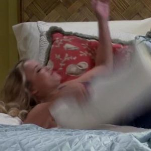 Emily Osment – Young & Hungry.