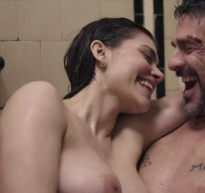 Eva De Dominic – Perfect Tits In 'Tiger, Blood In The Mouth'