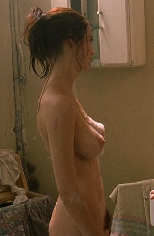 Eva Green's Soapy Titties And Bush In 'The Dreamers'