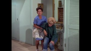 Florence Henderson's Ass In Jeans – The Brady Bunch