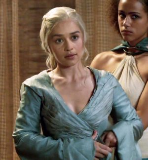 Game Of Thrones Ended Like Shit But At Least It Gave Us Some Incredible Nude Scenes
