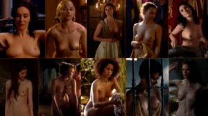 Game Of Thrones Plot Compilation