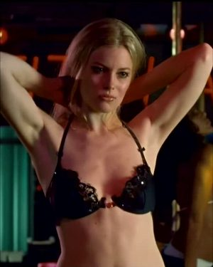 Gillian Jacobs Stripping