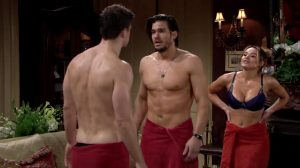 Hayley Hunter King – The Young & The Restless