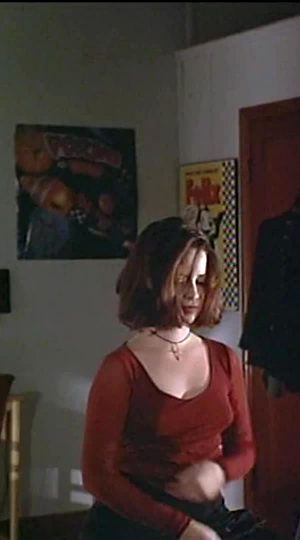 Holly Marie Combs In A Reason To Believe