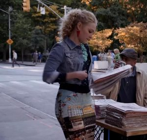 I Definitely Watched 'The Carrie Diaries' For It's Amazing Plot