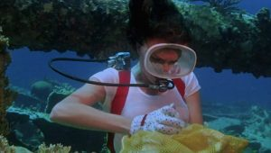 """Jacqueline Bisset From """"The Deep"""""""